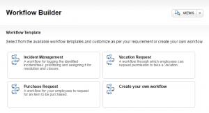 FilesAnywhere Workflow Builder