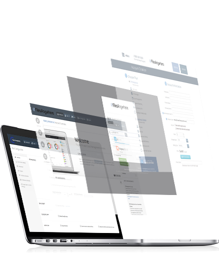 Admin Console on Mac